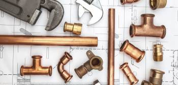 Online Plumbing Continuing Education Session 10 is now available!
